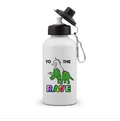 Бутылка для воды спортивная To-the-rave